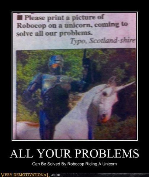 Funny Demotivational Posters (37 pics)