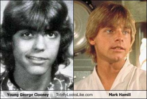 Totally Look Alikes Part IV (50 pics)
