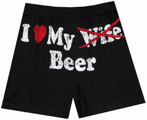 Funniest Men's Underwear (11 pics)