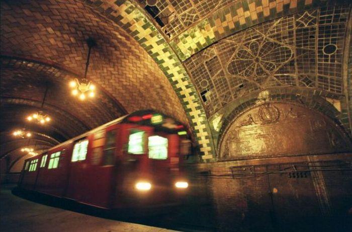 Evolution of New York Subway (87 pics)