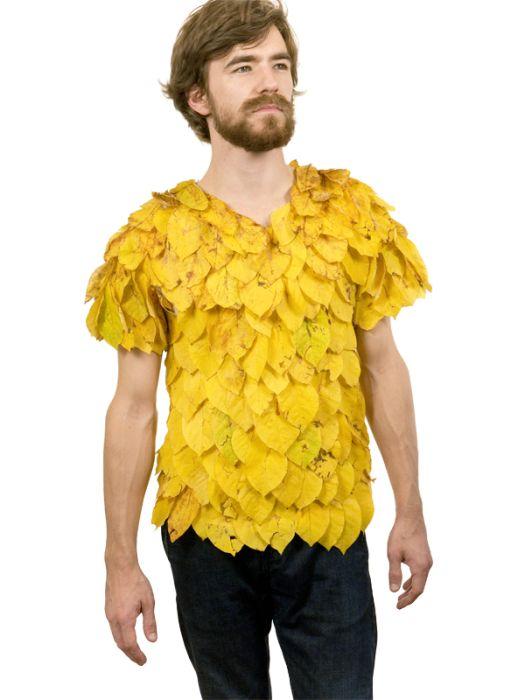 Leaf Series Shirts (5 pics)