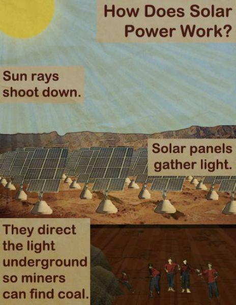 Fake Science. Part III (24 pics)