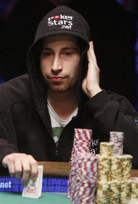 Jonathan Duhamel Won $8.9 Million (14 pics)