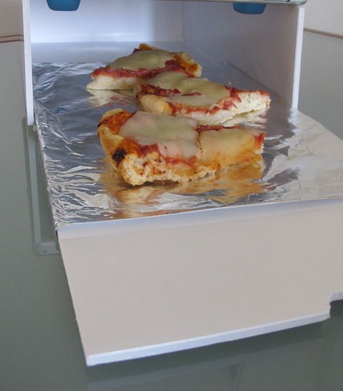 Mac Oven (3 pics)