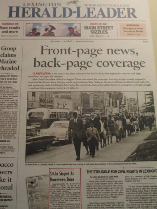 Newspaper Mistakes and Apology Notes (15 pics)