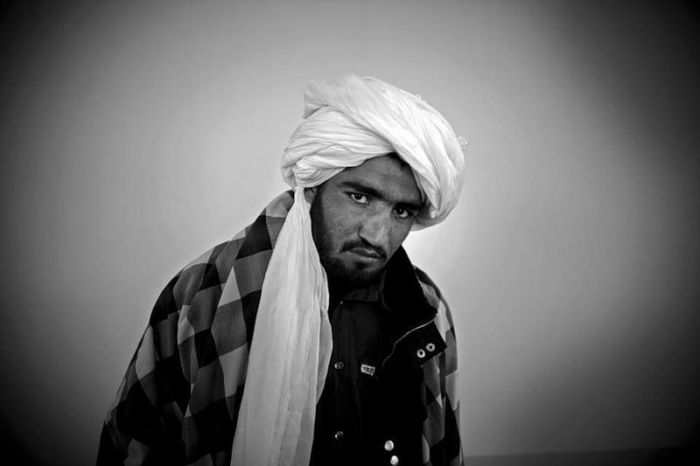 Taliban Fighters (12 pics)