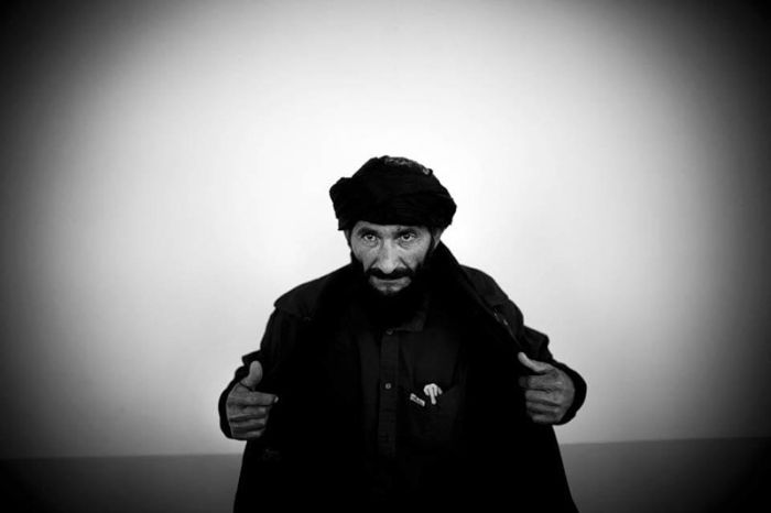 Taliban Fighters (12 pics)