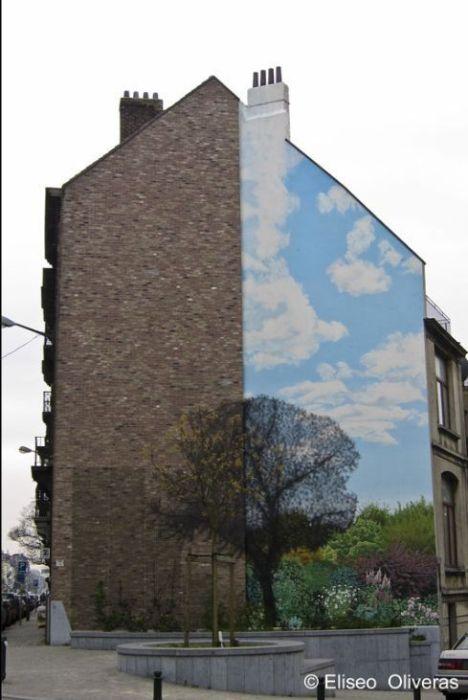 Wall Paintings (29 pics)