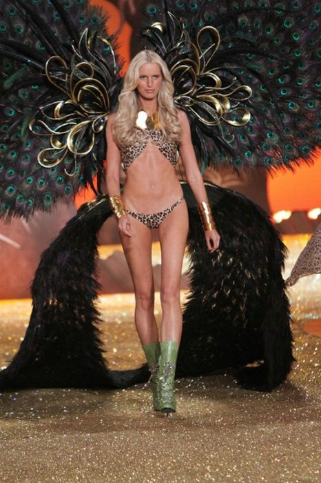 2010 Victoria's Secret Fashion Show (62 pics)