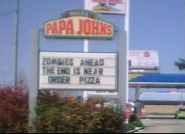 Funny Shop Signs (40 pics)