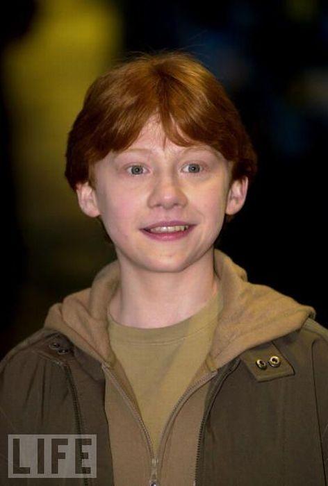 Harry Potter Kids (43 pics)