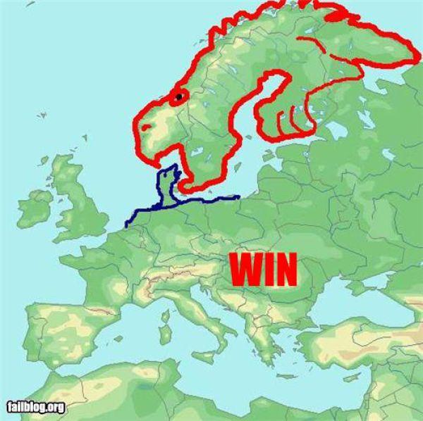 Epic Wins. Part 2 (59 pics)