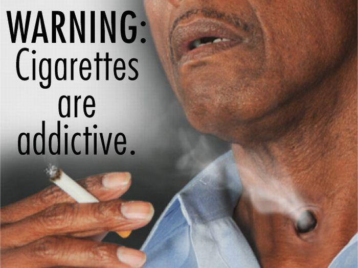 U.S.Cigarette Product Warning Labels (36 pics)