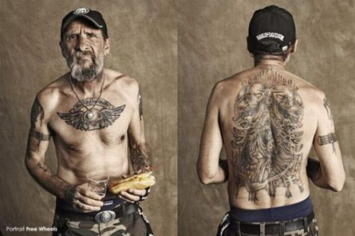True Bikers (39 pics)