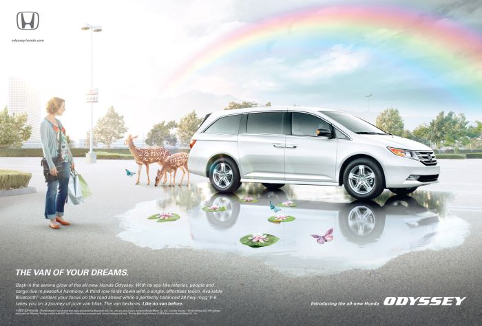 Funny and Manipulated Ads (31 pics)