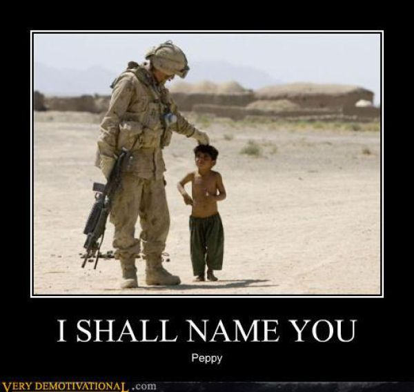 Svengrork - image - funny military demotivational posters