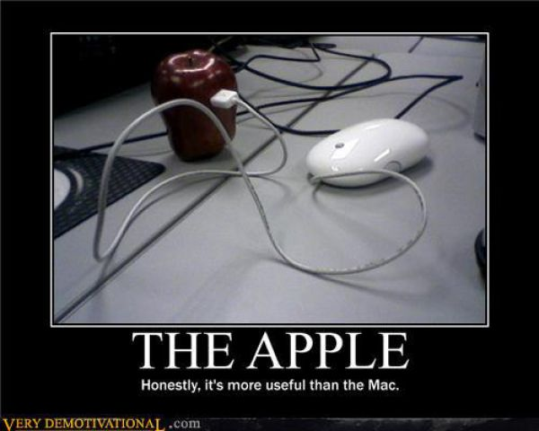 Funny Demotivational Posters (49 pics)