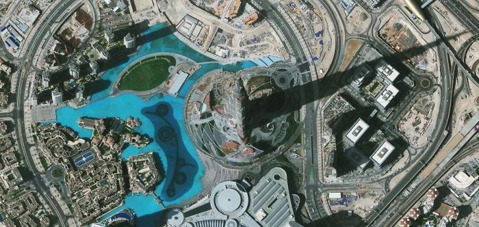 GeoEye Calendar 2011 (13 pics)