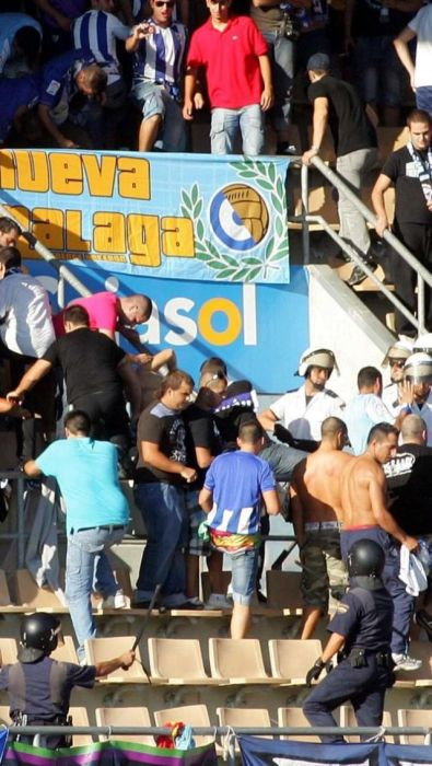 Soccer Ultras (55 pics)