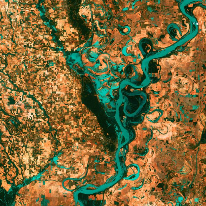 stunning images from space 10 Stunning Images From Space