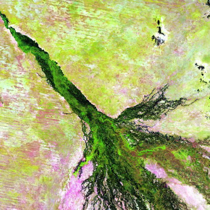 stunning images from space 13 Stunning Images From Space
