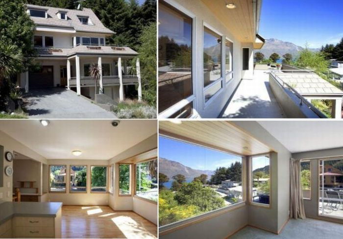 What $250,000 Can Buy You (13 pics)
