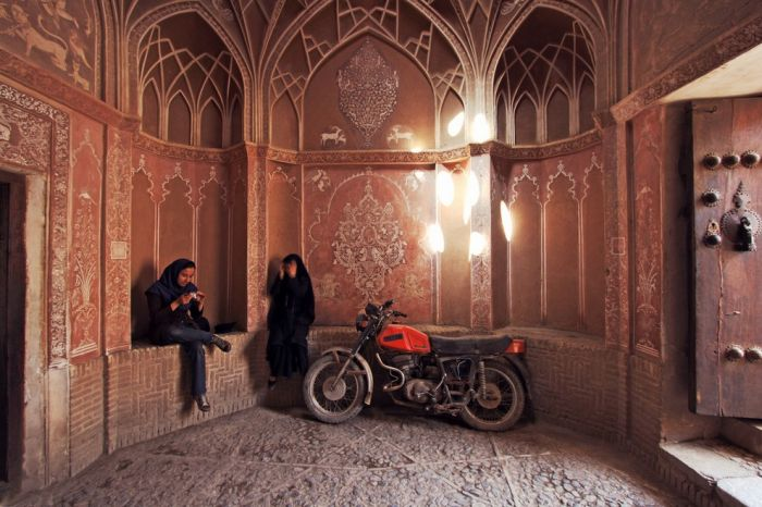 Beautiful Architecture of Iran (121 pics)