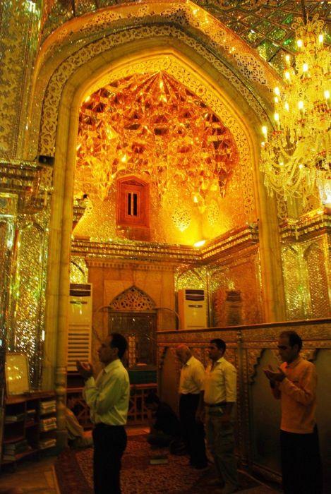 Beautiful Architecture of Iran (121 pics)