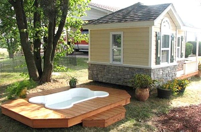 Extreme Dog House (17 pics)