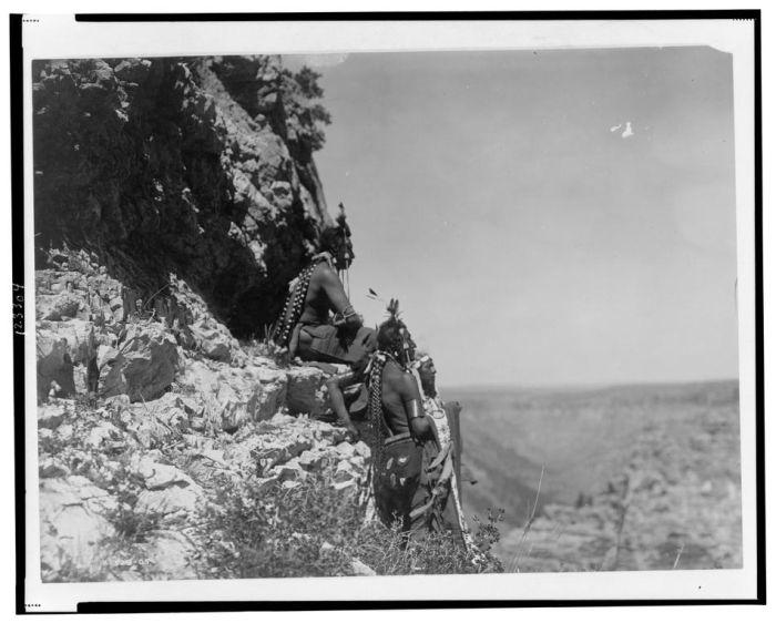 North American Indian Photographs (101 pics)