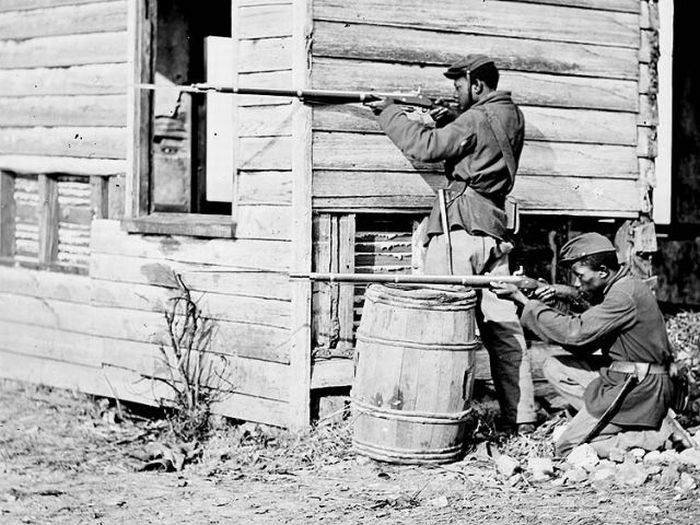 Civil War Photos (50 pics)