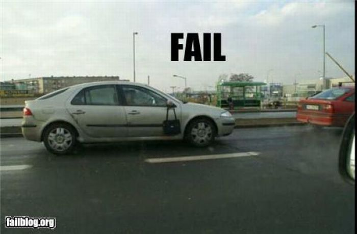 Epic Fails. Part 12 (63 pics)