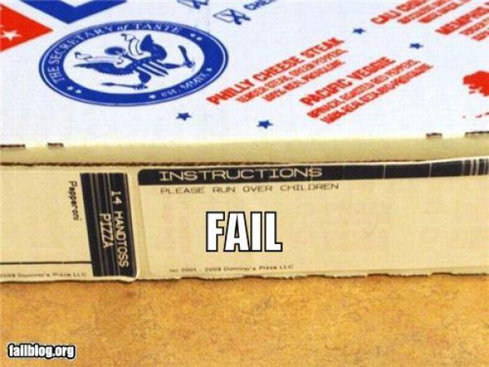Epic Fails. Part 12 (63 pics)