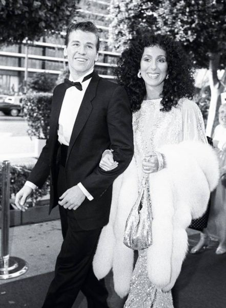 Cher's Vision of Fashion: 44 Years of Glam (19 pics)