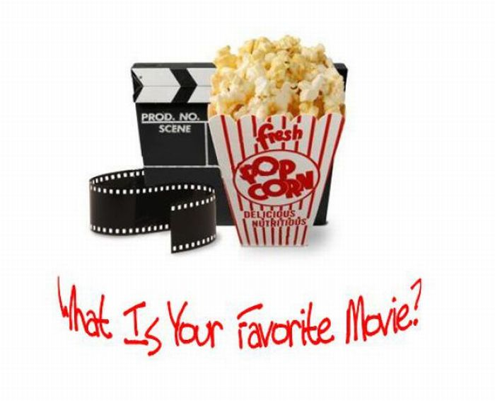 Movie Test. What Is Your Favorite Movie
