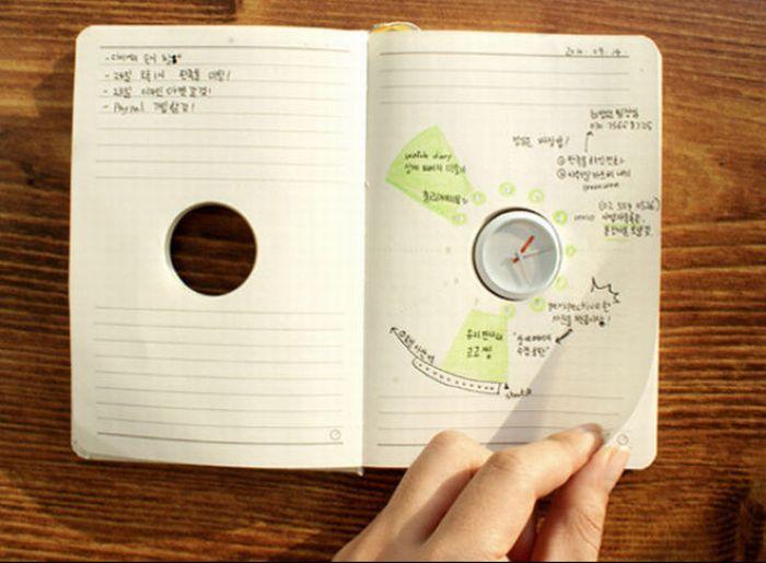 Creative and Unusual Gadgets (52 pics)