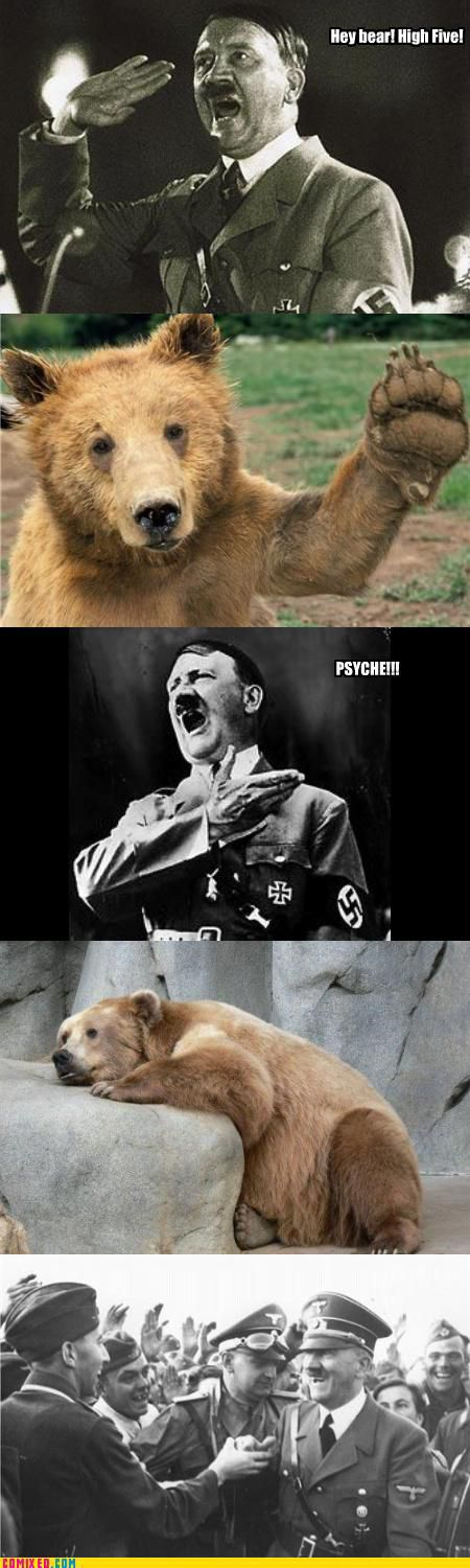 Funny Commixed Pictures. Part 7 (40 pics)