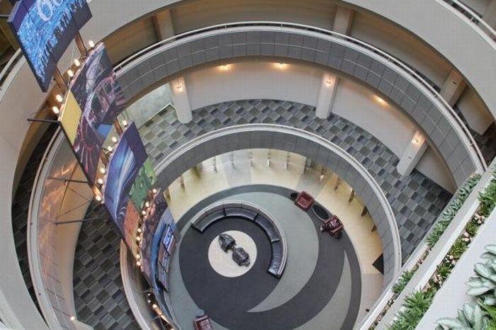 Groupon HQ (50 pics)