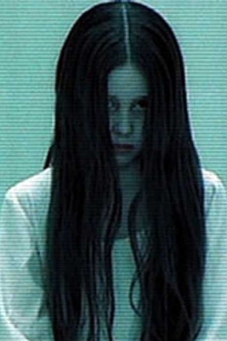 "Girl from ""The Ring"" Then and Now (2 pics)"