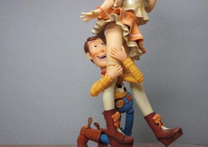 Рассказы игрушки для жены 3 фотография