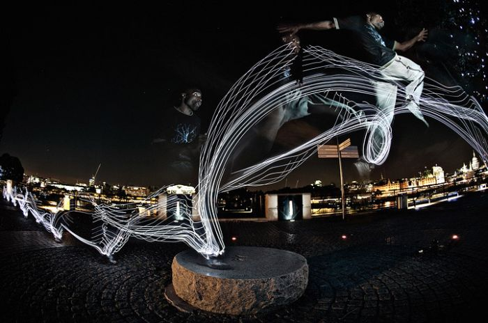 incredible parour photos 06 Incredible Parkour Photos image gallery