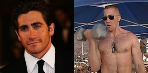 The Best Movie Transformations. Part III (20 pics)