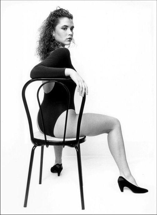 17-Year Old Victoria Beckham (21 pics)