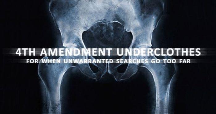 4th Amendment Wear (17 pics)