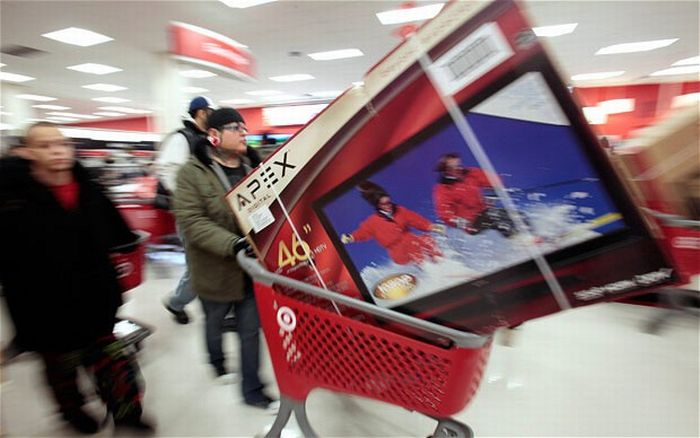 Black Friday 2010 (19 pics)