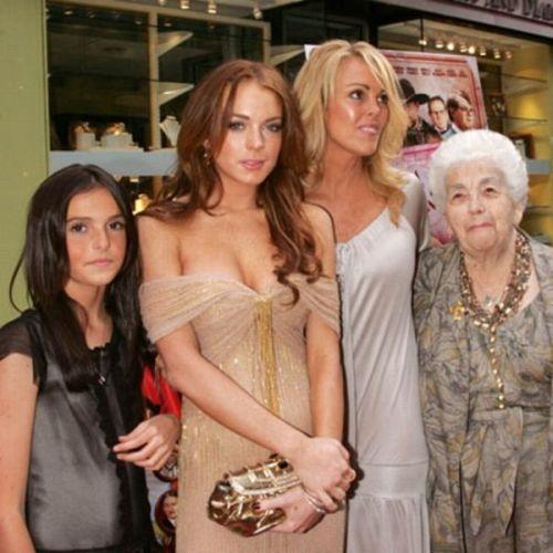 Famous Families. Part 2 (23 pics)