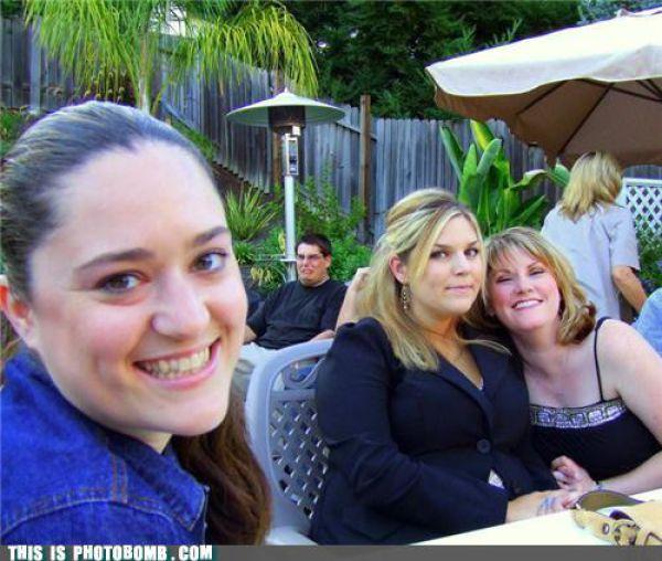 Photobombs. Part 8 (51 pics)