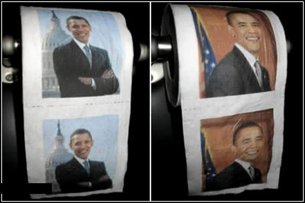 Unusual Toilet Paper (23 pics)
