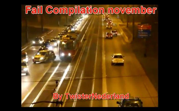 Fail Compilation November 2010