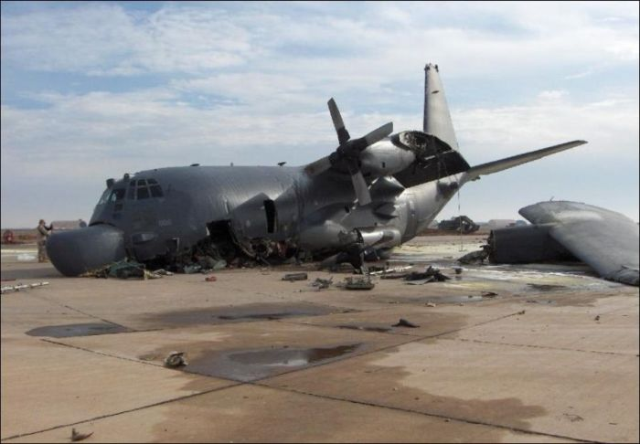 Aircraft Disasters (40 pics)